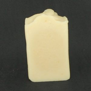 Unscented Honey and Oats Cold Process Soap
