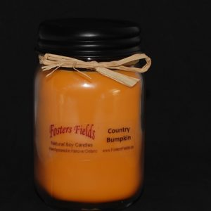 Soy Candle Country Bumpkin