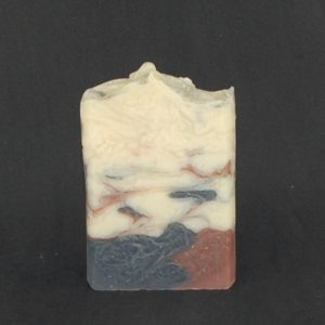 Blackberry Vanilla Cold Process Soap