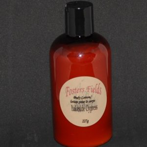 Body Lotion Lakeside Cypress