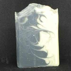 Citrus Sandalwood Cold Process Soap