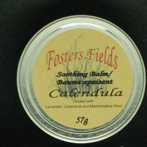 Soothing Balm Unscented Calendula